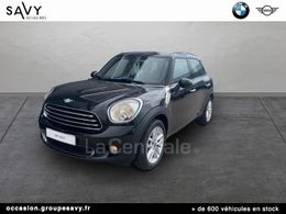 MINI COUNTRYMAN cooper pack chili
