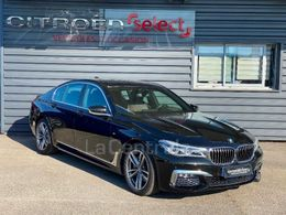 BMW SERIE 7 G11 (g11) 730lda xdrive 265 exclusive
