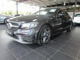 MERCEDES CLASSE C 4 COUPE iv (2) coupe 220 d amg line 9g-tronic