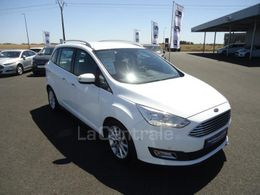 FORD GRAND C-MAX 2 ii (2) 2.0 tdci 150 s&s titanium powershift