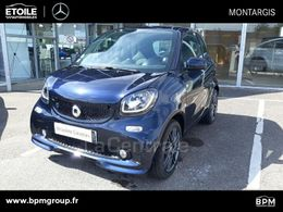 SMART FORTWO 3 iii electrique 60kw eq brabus style