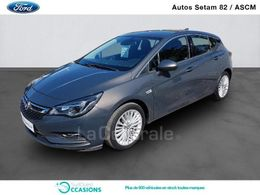 OPEL ASTRA 5 v 1.6 cdti 136 s/s innovation
