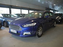 FORD MONDEO 4 SW 12 990 €