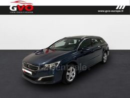 PEUGEOT 508 SW (2) sw 1.6 e-hdi 115 business pack