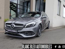 MERCEDES CLASSE A 3 iii (2) 220 d whiteart edition 4matic 7g-dct