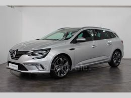 RENAULT MEGANE 4 ESTATE iv estate 1.3 tce 140 fap intens
