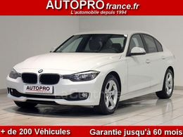 BMW SERIE 3 F30 (f30) 320d xdrive 184 executive bva8