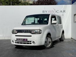 NISSAN CUBE 15 DCI 110 PURE