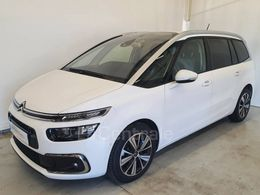 CITROEN GRAND C4 PICASSO 2 ii (2) 2.0 bluehdi 150 s&s business + eat6