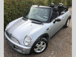 MINI MINI CABRIOLET cabriolet 1.6 90 one