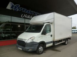Photo iveco daily chassis cab 2012