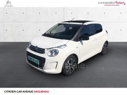 CITROEN C1 (2E GENERATION) ii 1.0 airscape vti 72 shine 5p