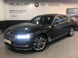 BMW SERIE 7 G11 (g11) 730d xdrive 265 exclusive bva8
