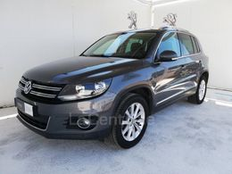 VOLKSWAGEN TIGUAN (2) 2.0 tdi 140 bluemotion technology carat