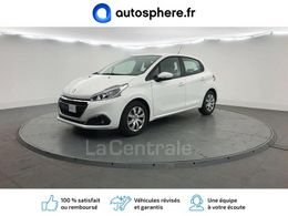 PEUGEOT 208 (2) 12 puretech 82 s&s active business