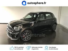 MINI COUNTRYMAN JCW (2) 1.6 john cooper works 218 all4