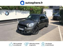 MINI COUNTRYMAN cooper sd 143