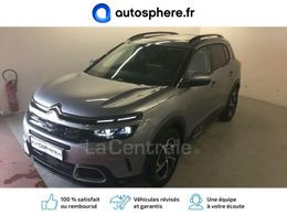 CITROEN C5 AIRCROSS 1.2 puretech 130 s&s business + bv6