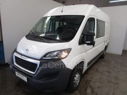 PEUGEOT 335 l2h2 2.2 hdi 110 cabine approfondie confort
