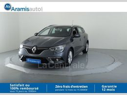 RENAULT MEGANE 4 ESTATE iv estate 1.3 tce 140 energy zen edc