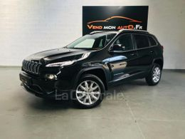 JEEP CHEROKEE 4 2.0 multijet 170ch limited active 4x4