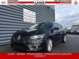 RENAULT MEGANE 4 ESTATE iv estate 1.5 dci 110 energy intens