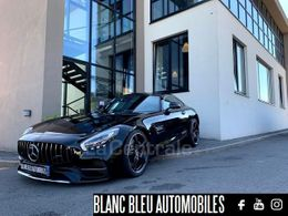 MERCEDES-AMG GT 4.0 v8 476 gt speedshift 7