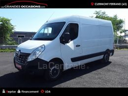 RENAULT iii fg f3500 l2h2 2.3 dci 125ch grand confort
