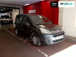 CITROEN E-BERLINGO 3 MULTISPACE iii feel