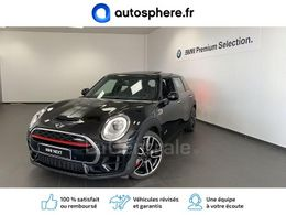 MINI MINI 3 CLUBMAN iii clubman jcw exclusive design 231 bv6