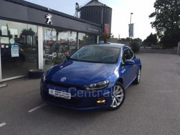 VOLKSWAGEN SCIROCCO 2 ii (2) 2.0 tdi 150 bluemotion technology sport edition