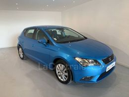 SEAT LEON 3 iii 1.6 tdi 110 start/stop reference