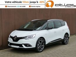 RENAULT GRAND SCENIC 4 iv 1.7 blue dci 120 bose intens 7pl
