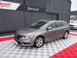 RENAULT TALISMAN ESTATE estate 1.6 dci 130 energy business