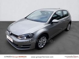 VOLKSWAGEN GOLF 7 vii 1.6 tdi 110 bluemotion technology trendline business 3p