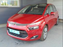 CITROEN C4 PICASSO 2 ii 1.6 bluehdi 120 s&s exclusive bv6