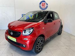 SMART FORFOUR 2 ii 1.0 prime twinamic
