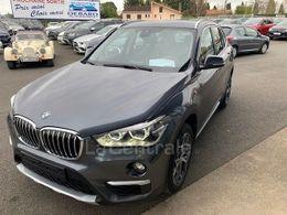 BMW X1 F48 34380€