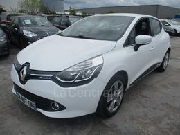 RENAULT CLIO 4 iv 0.9 tce 90 intens eco2
