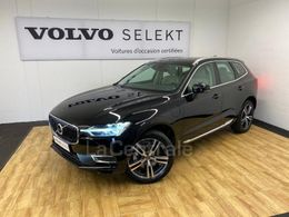 VOLVO XC60 (2E GENERATION) ii t8 twin engine 320 inscription luxe geartronic 8
