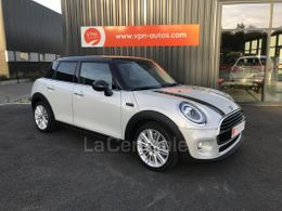 MINI MINI 3 5P iii cooper d 116 finition exquisite bva7 5p