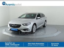 OPEL INSIGNIA 2 SPORTS TOURER ii sports tourer 1.6 diesel 136 7cv innovation