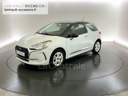 DS DS 3 (2) 1.2 puretech 82 be chic