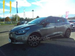 RENAULT CLIO 4 ESTATE iv estate 1.5 dci 90 energy intens eco2 90g