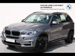 BMW X5 F15 (f15) sdrive25d 231 lounge plus bva8