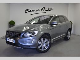 VOLVO XC60 (2) 2.4 d4 190 awd signature edition geartronic 6