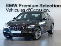 BMW SERIE 7 F01 (f01) 740d xdrive 313 exclusive bva8