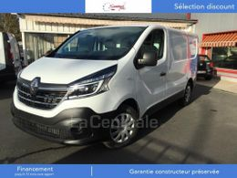 RENAULT TRAFIC 3 iii (2) fg grand confort l1h1 1200 dci 120