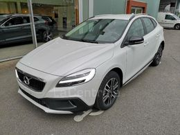 VOLVO V40 (2E GENERATION) CROSS COUNTRY ii cross country d2 120 business geartronic