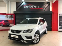 SEAT ATECA 1.6 tdi 115 ecomotive s&s urban advanced dsg7